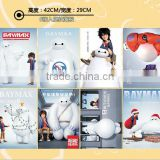Wholesale Cheapest Big Hero 6 Anime Poster