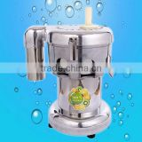 High Speed Small Stainless steel Fruit Press Juicer ZQW-2000