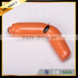 2014 new ok-tools rechargeable high quality 3.6V Cordless Screwdriver from Hangzhou