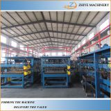 Sandwich Panel Production Line In China