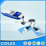 Full Body Meridian Massager Pulse Slimming Muscle Relax Massager Electric body massager products