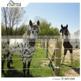 High Quality Fentech Electric Fence Horses Used