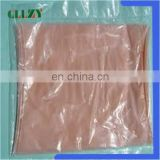 Hot sale pva water soluble plastic bag in China