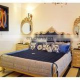 Baroque Bed Bkb-20