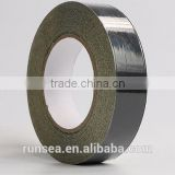 China good quality grid esd tape anti-static grid tape black esd gid tape