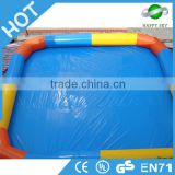 Combination price adult size inflatable pool,inflatable bubble pool,inflatable baby spa pool