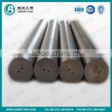 zhuzhou manufacture ceramic carbide rods for end mill