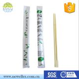 Eco-friendly Safe disposable chopsticks with opp bag with customer logo