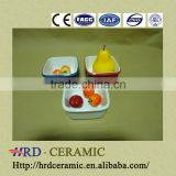 High Quality daily use porcelain soup bowls porcelain ceramic bowls