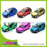 Most popular small pull back alloy model diecast cars 1 36