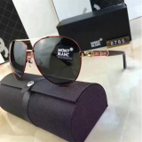 Fashion men and womem's metal sunglasses
