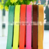 High quality custom 1.5inch width colorful ribbon roll