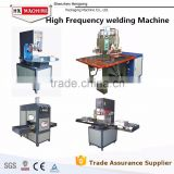 High Frequency Welding Pvc Radio Frequency Welding Machine High Frequency Plastic Welding Machine