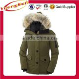 Winter ski wholesale parka <b>jackets</b> with <b>fur</b> hood