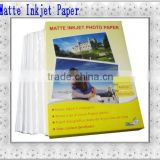 170g cast coated matte inkjet photo paper(JM170), inkjet paper