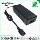 LiFePO4 battery charger 32V 5A 29.2V 5A au eu us cn pulg