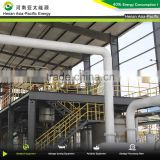 Jatropha biodiesel production plant for sale, used cooking oil for biodiesel reactor