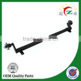 heavy duty 5 bolt wheel hub trailer axle for agriculture truck