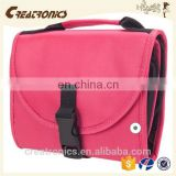 CR Ebay top sales fashional and good quality cosmetic bags cases