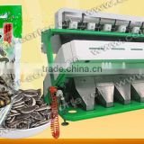Automatic CCD Color sorter/seperator machine price for sunflower seeds