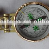 metal compass round small compass 914021301