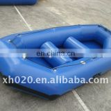 Lowest price air deck 2 persons in stock ready to ship out Inflatable Boat BB-003