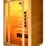 2018 new product weight loss far infrared sauna china supplier high quality portable sauna