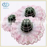 wholesale wedding decoration phenol foam bouquet holder