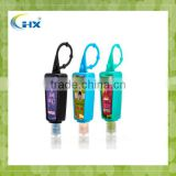 MA-1127 2013 Wholesale Silicone Hand Sanitizer Holder Pockebac Holderr