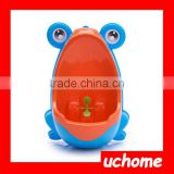 UCHOME Online Shopping Baby Boy Potty Training Urinal Frog Training seat