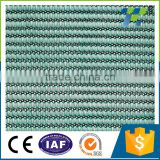 Scaffolding Net green color