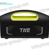 TNE Solar Secure Cheapest Good performance Multifunction Power supply 42V 18000mah Power bank Universal chargers UPS