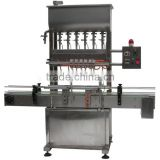 6-head Automatic easy flow Liquid Filling Packing Machine with CE certificated factory price