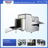 MCD8065 airport X ray luggage machine muti energy color X-ray baggage scanner with wholesale factory price