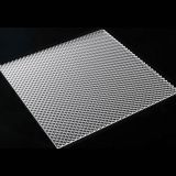 Diamond Diffuser Plate(K12 Pattern)