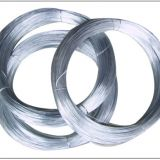 Dingzhou factory galvanized redrawn wire for sale