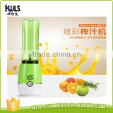 New Arrival Powerful Food Fruit Portable blenderJuicer machine