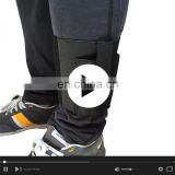 Universal Elastic Concealed Carry Right/Left Ankle Holster