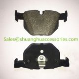 D1042 brake pad for BMW auto car.ceramic brake lining