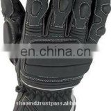 2014 new collectiom ladies sheep napp leather gloves with fashion button