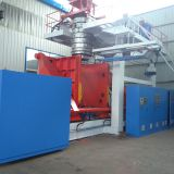 2000l 3 layer blow molding machine, large blow molding machine