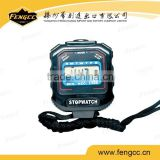 Hot promotion multifuction digital stop watch / timer with string