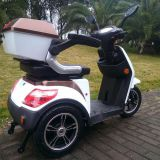 400w/500w adult electric three wheel motorcycle
