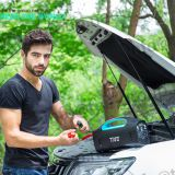 TNE Portable Lithium-ion Battery Pure Sine Wave Widely Use Emergency Power Source Car Jump starter Camping Solar UPS