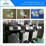 cup aluminium foil sealing machine