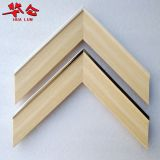J04028 Guangdong Hualun Guanse unfinished picture frame moulding