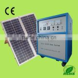 500w JN Solar Power System Price,Solar Power System For Home With Solar Controller 12v/20a & 300wInverter