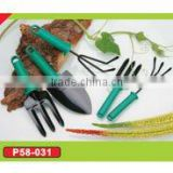 personalized agriculture garden hand tool with PP handle