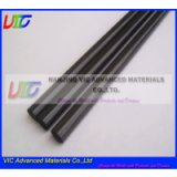 Supply high strength carbon fiber rod,light weight,high strength,corrosion resistant,made in China