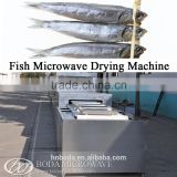 Unique new technology fish microwave drying machine